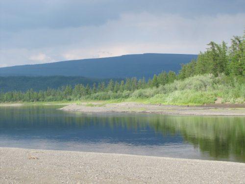 Рыбалка и охота на реках Тембенчи и Таймура