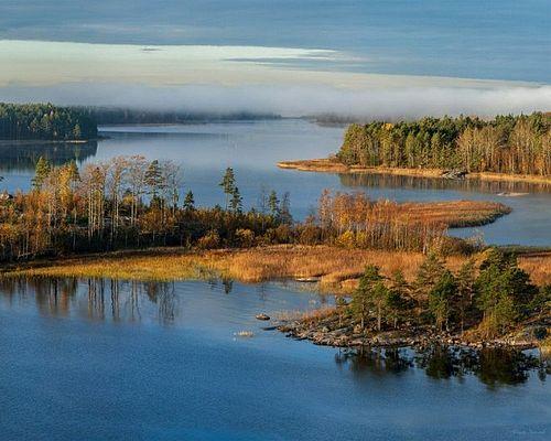 Осенняя охота и рыбалка в Заполярье