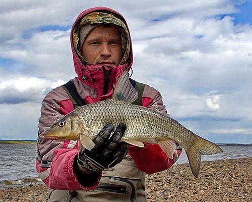 Рыболовный тур «Амурский хищник»