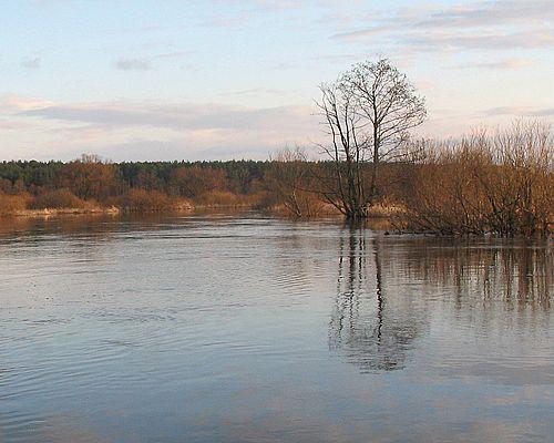 Марково озеро