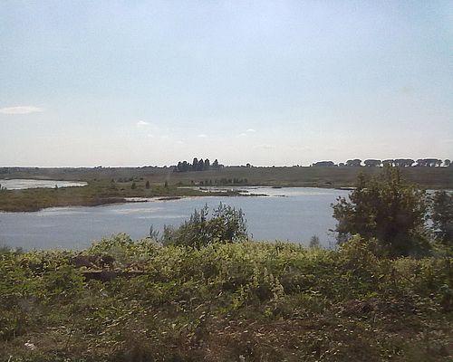 Павловичское озеро