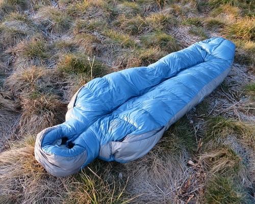Спальный мешок для рыбалки – роскошь либо необходимость?