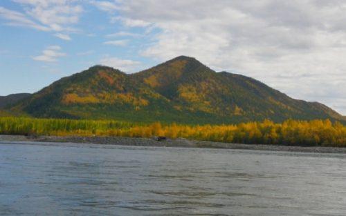 Рыболовный тур на реку Тумара