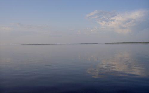 Рыболовный тур на реку Келе