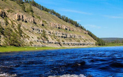 Рыболовный тур на реку Буотама
