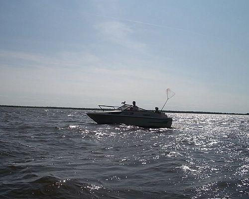 Рыбалка в Вологодской области с Николаем