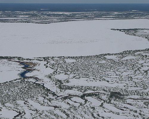 Когозес озеро