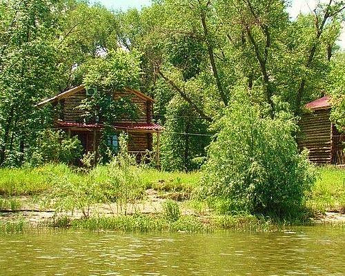Рыболовная база «Донская вольница»