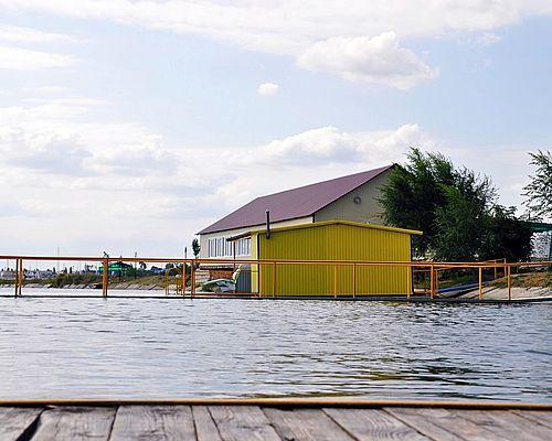 База отдыха «Чистые пруды» (станица Рождественская)