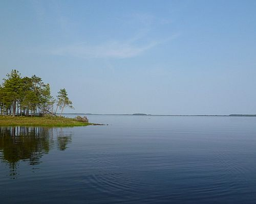 Васильево озеро