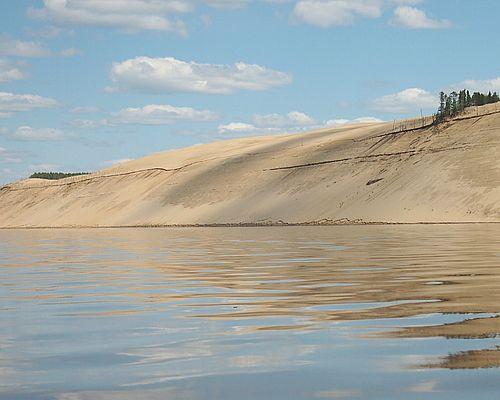 Рыболовный тур на реку Тукулан