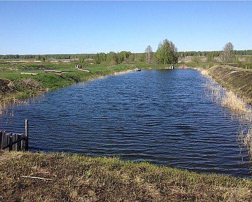 Рыболовный комплекс «Азарт»