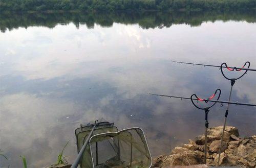 Рыбалка в Челябинской области