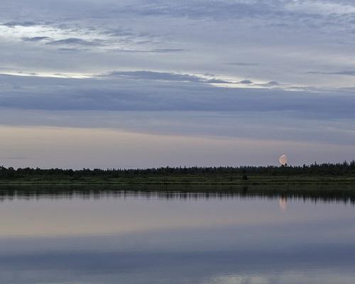 Рыбалка в Ненецком автономном округе