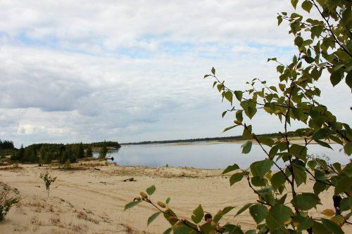 Рыбалка в Ямало-Ненецком автономном округе