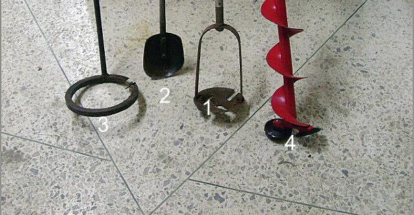 Электро ледобур для зимней рыбалки. Фото 1